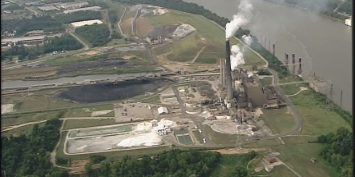 Residents near former LG&E coal plant seeking class action lawsuit