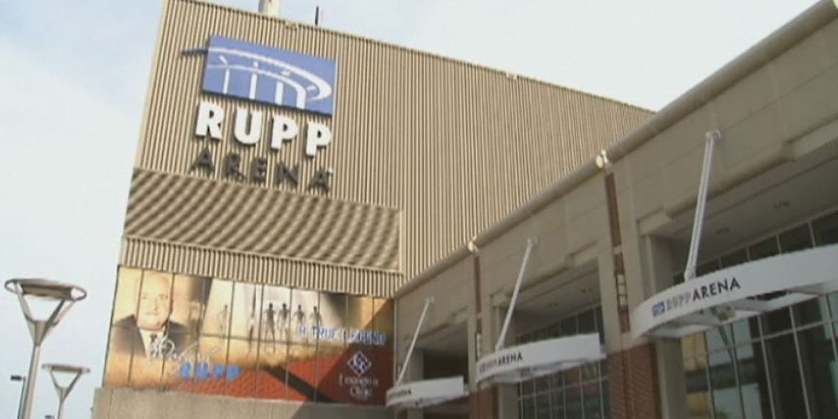 UK faculty group asks university to rename Rupp Arena