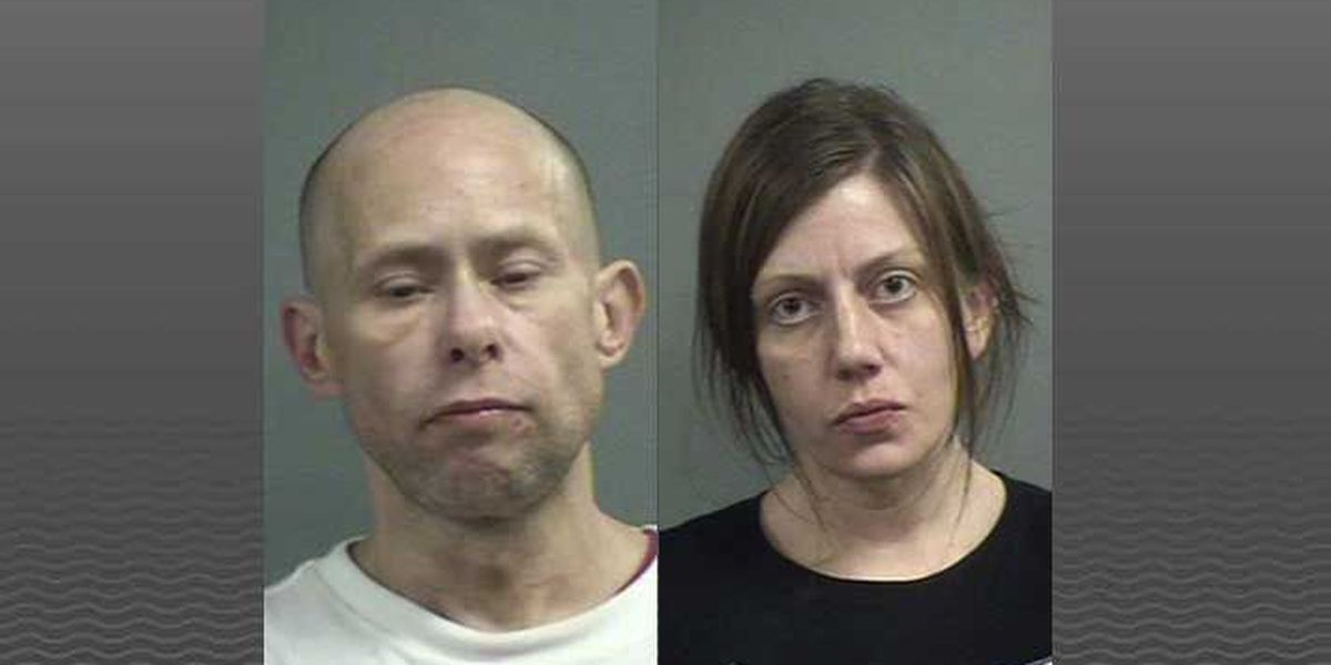 Drug trafficking charges placed against 2 originally charged with passing fake bills