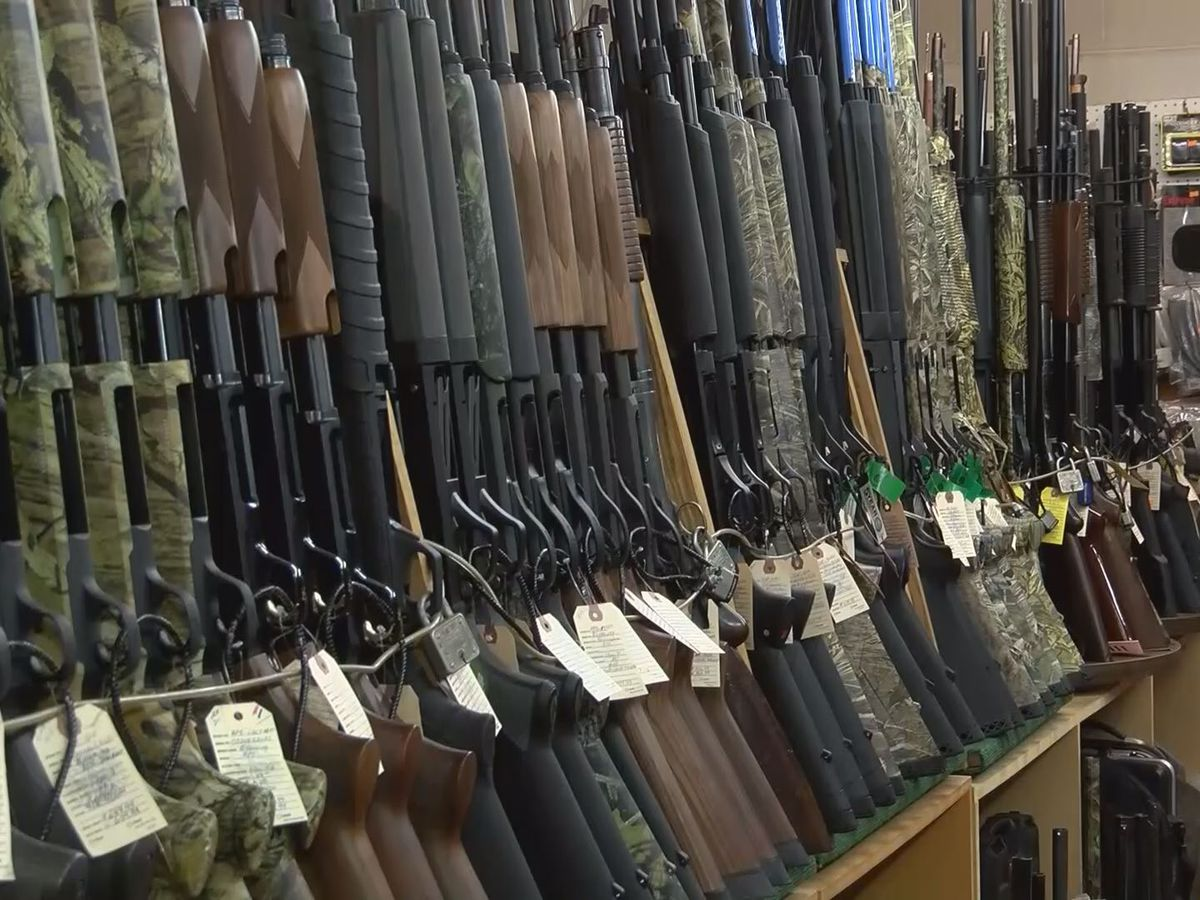 Scott County votes to affirm second amendment rights