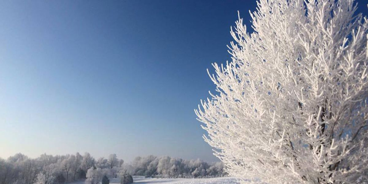 Behind the Forecast: When freezing fog leads to snow
