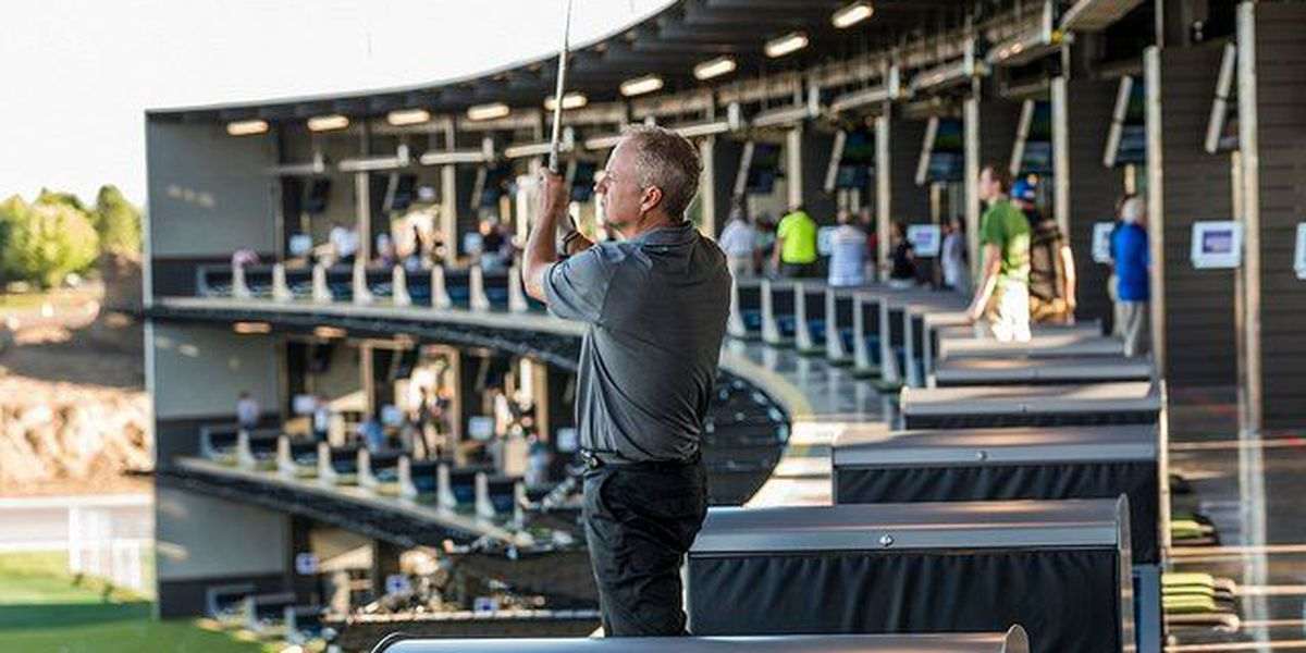 Topgolf to open new location in Louisville