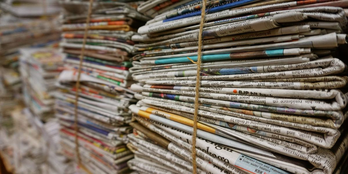 Courier Journal printing press to close
