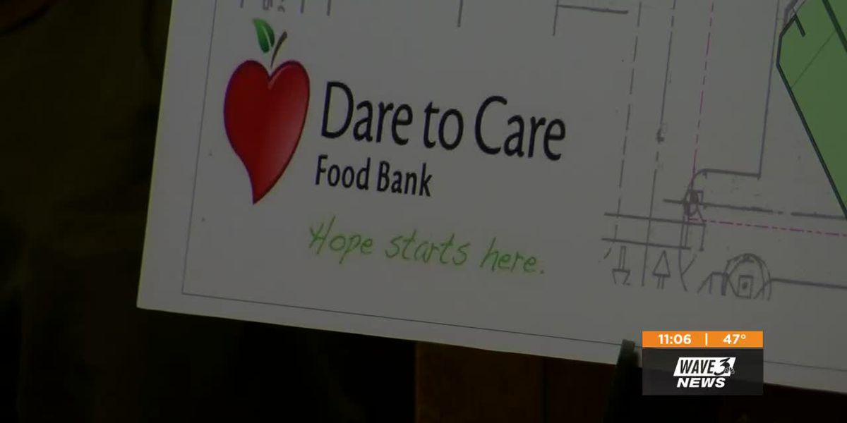 Dare to Care wants new location in Parkland neighborhood