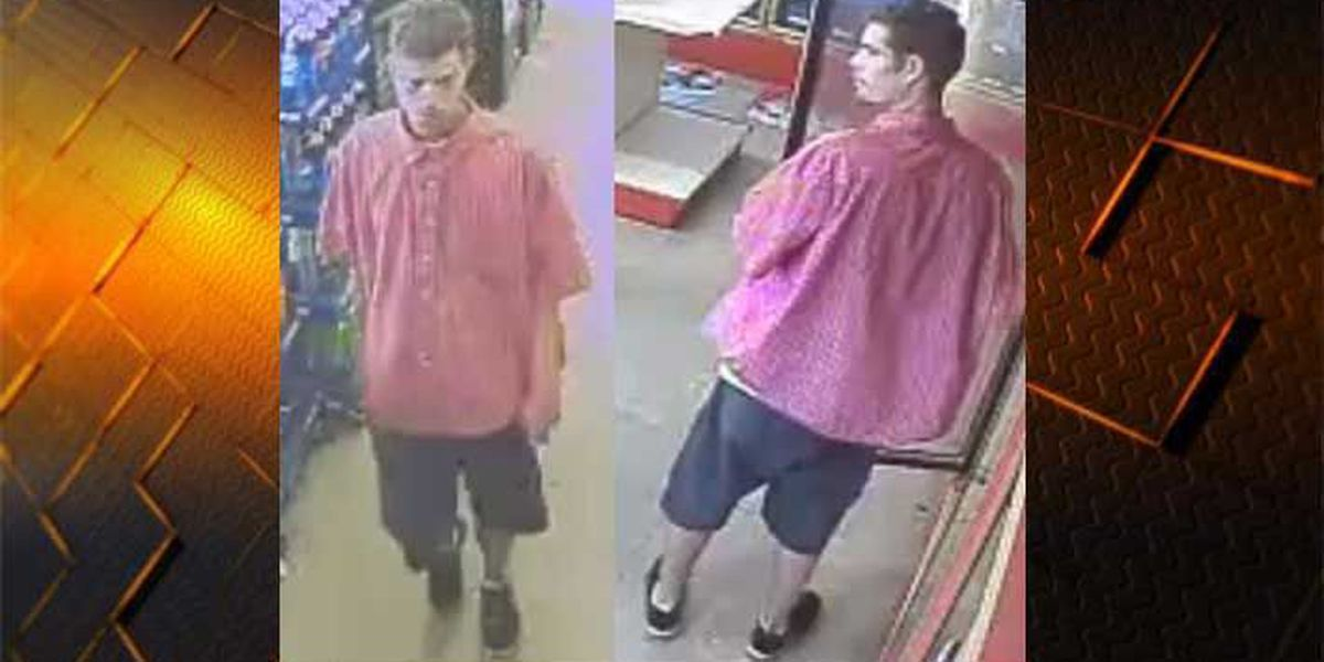 Police seeking suspect in Germantown convenience store robbery