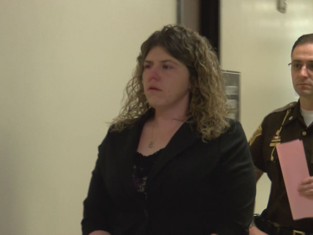 Sentence modification denied for woman convicted of fatal crash that killed her children