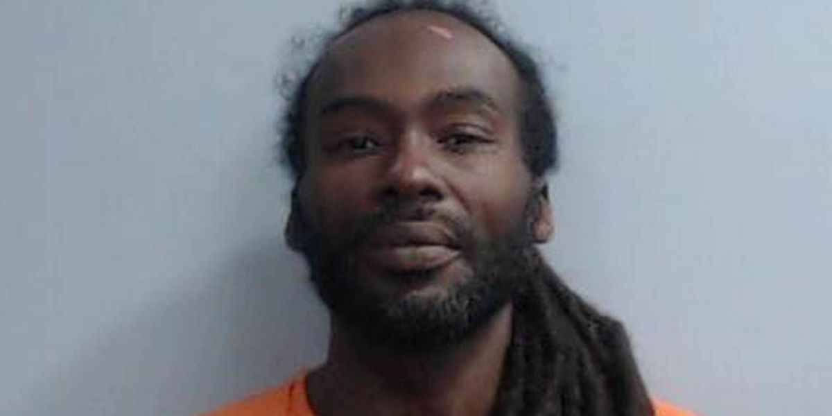 Lexington man charged with raping 13-year-old