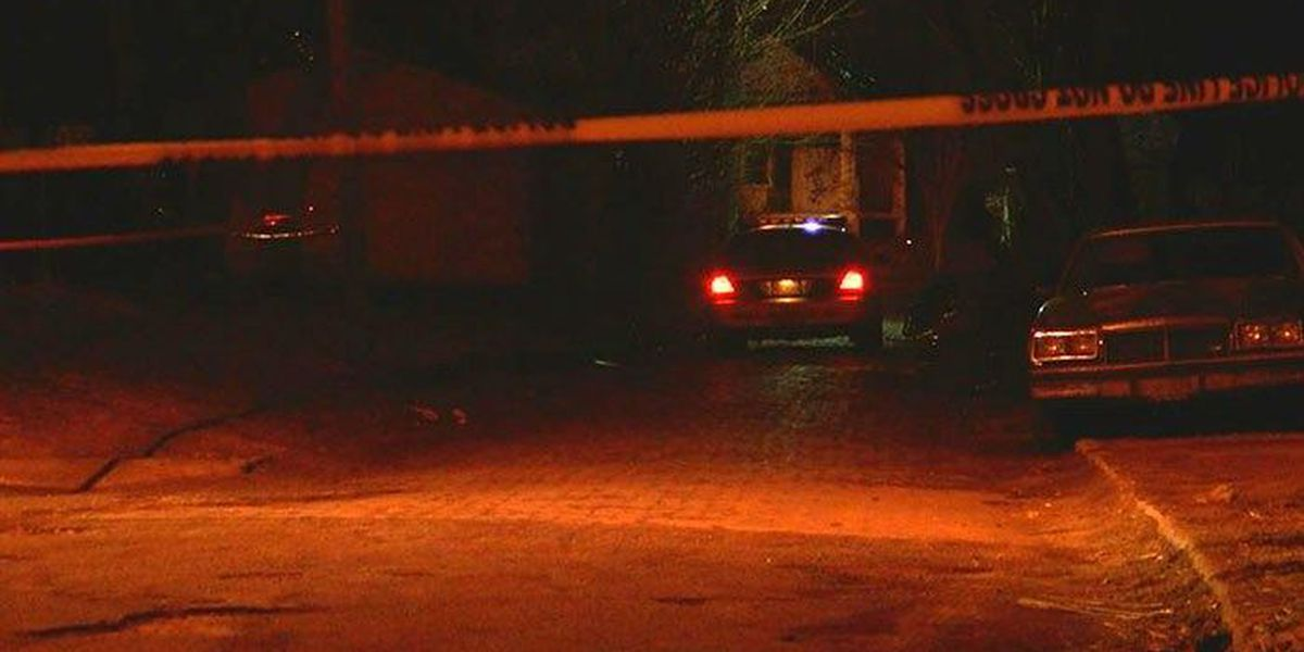 1 shot, killed in Portland neighborhood