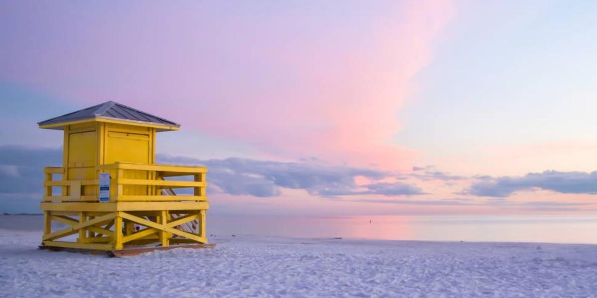Report: Siesta Key named No. 1 beach in U.S., No. 11 in the world by Tripadvisor