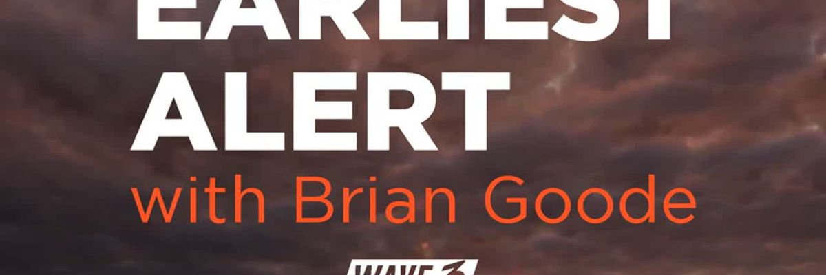 8/19/19 Earliest Alert Outlook: Setup as we close out August