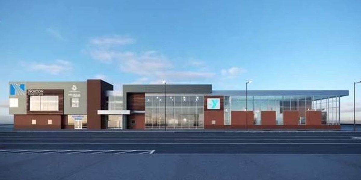 West Louisville YMCA contractors announced