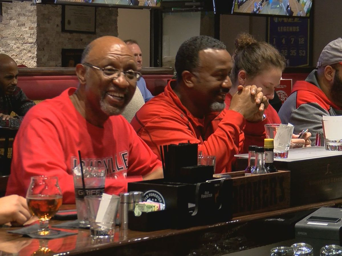 Optimism beats disappointment for Cards fans