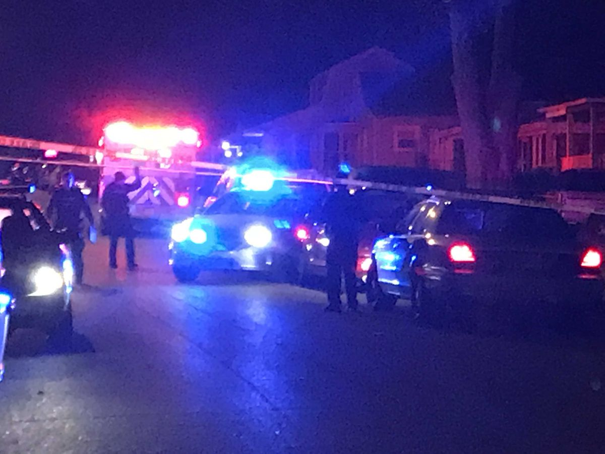 Man shot, killed one day before Thanksgiving