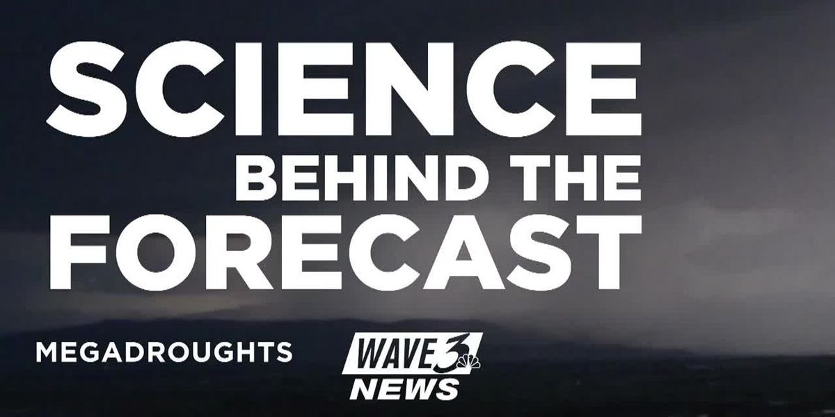 Science Behind the Forecast: Megadroughts