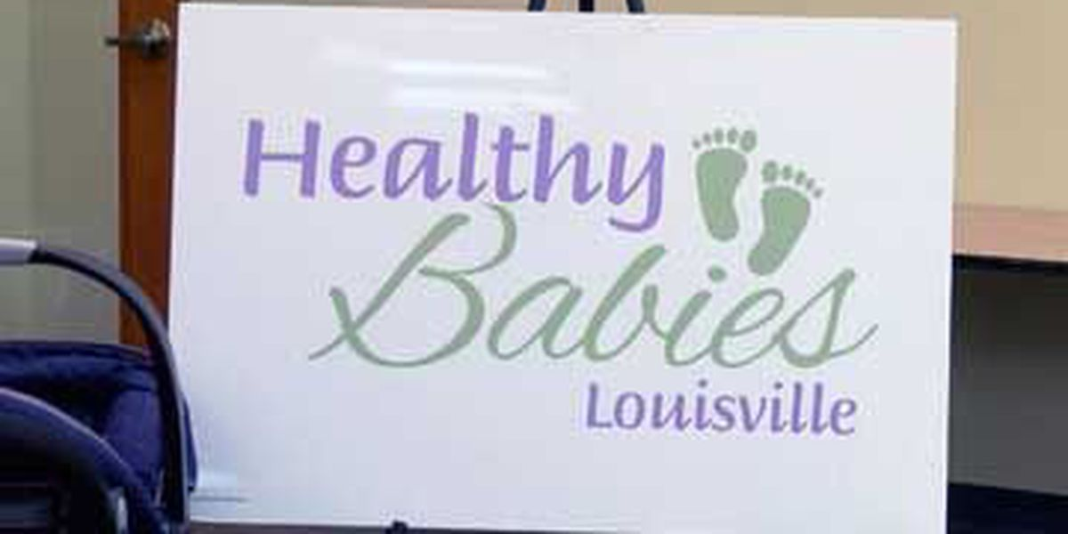 Community groups address causes of infant mortality