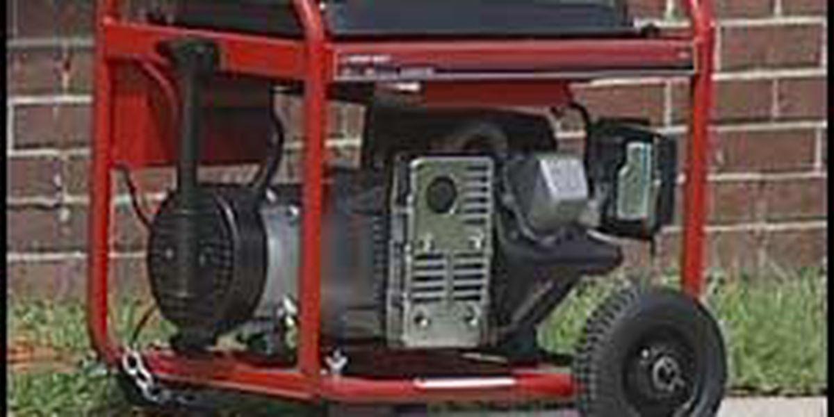 1 dead, 6 sickened by carbon monoxide in home