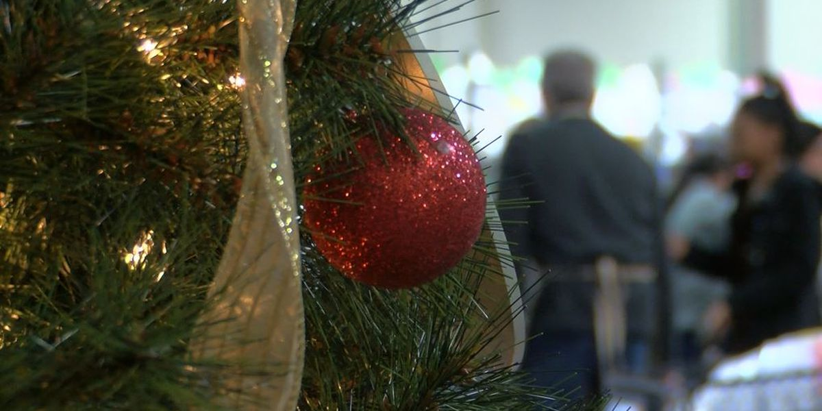 Angel Tree program will help make Christmas bright for 2,700 families