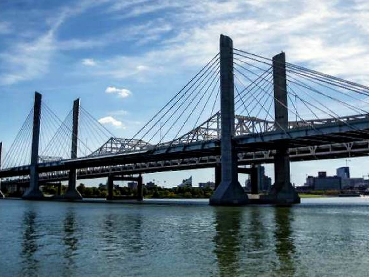 Riverlink Joint Board approves customer service changes for toll system provider