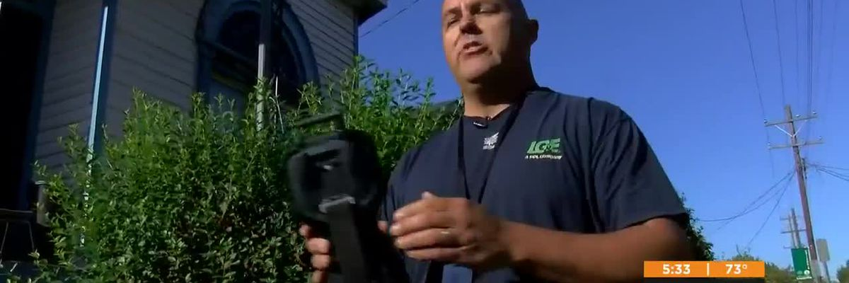 Measuring utility usage: Is your bill correct?