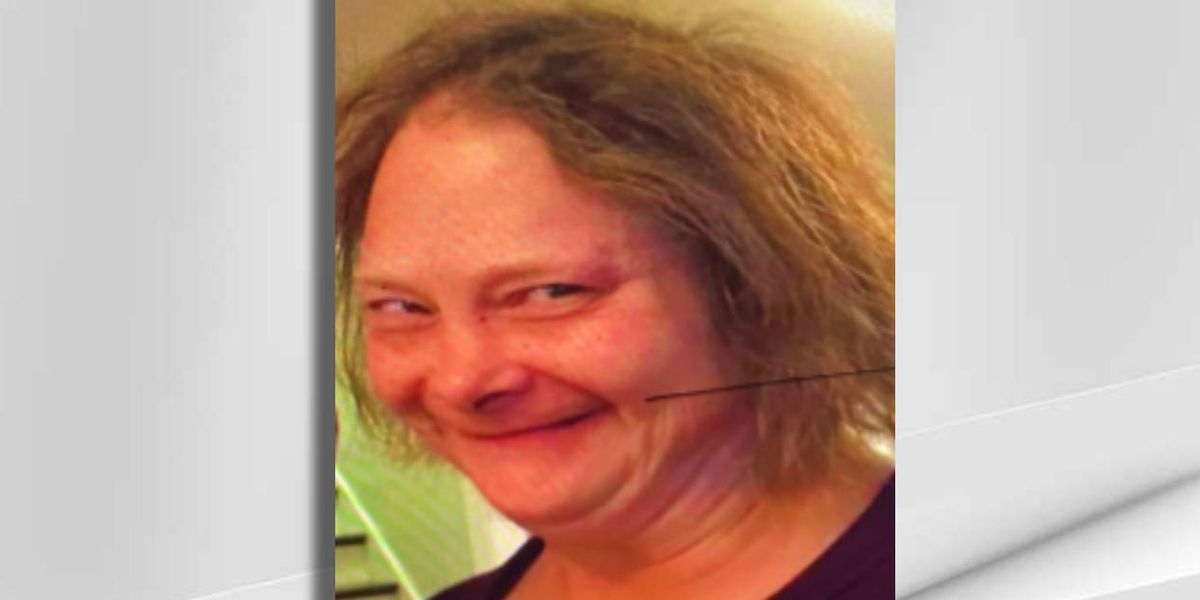 FOUND: Golden Alert canceled for Louisville woman with special needs