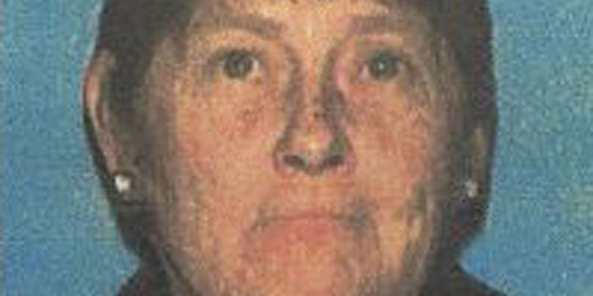 Golden Alert issued for endangered 59-year-old woman