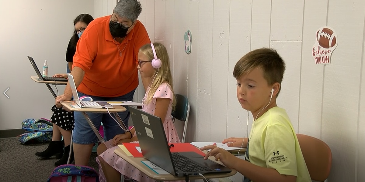 Madisonville doctor opens classroom inside dentist office