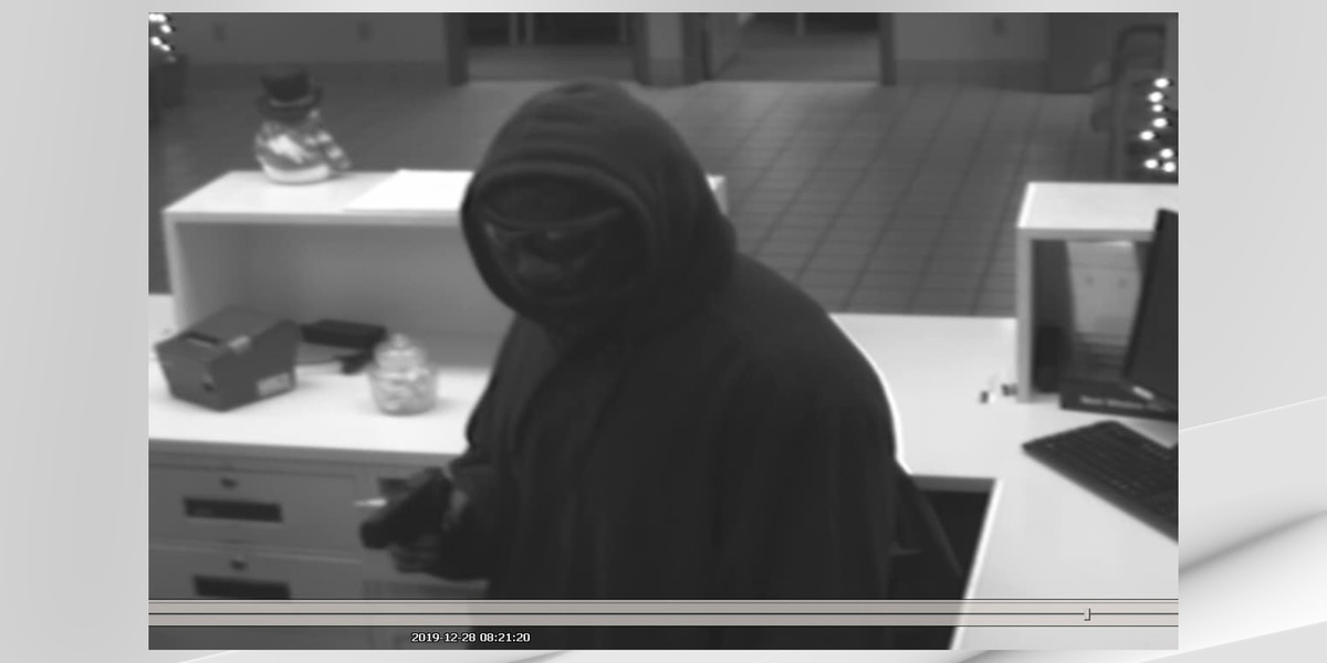 Police, FBI investigating armed robbery in Madison, Indiana bank