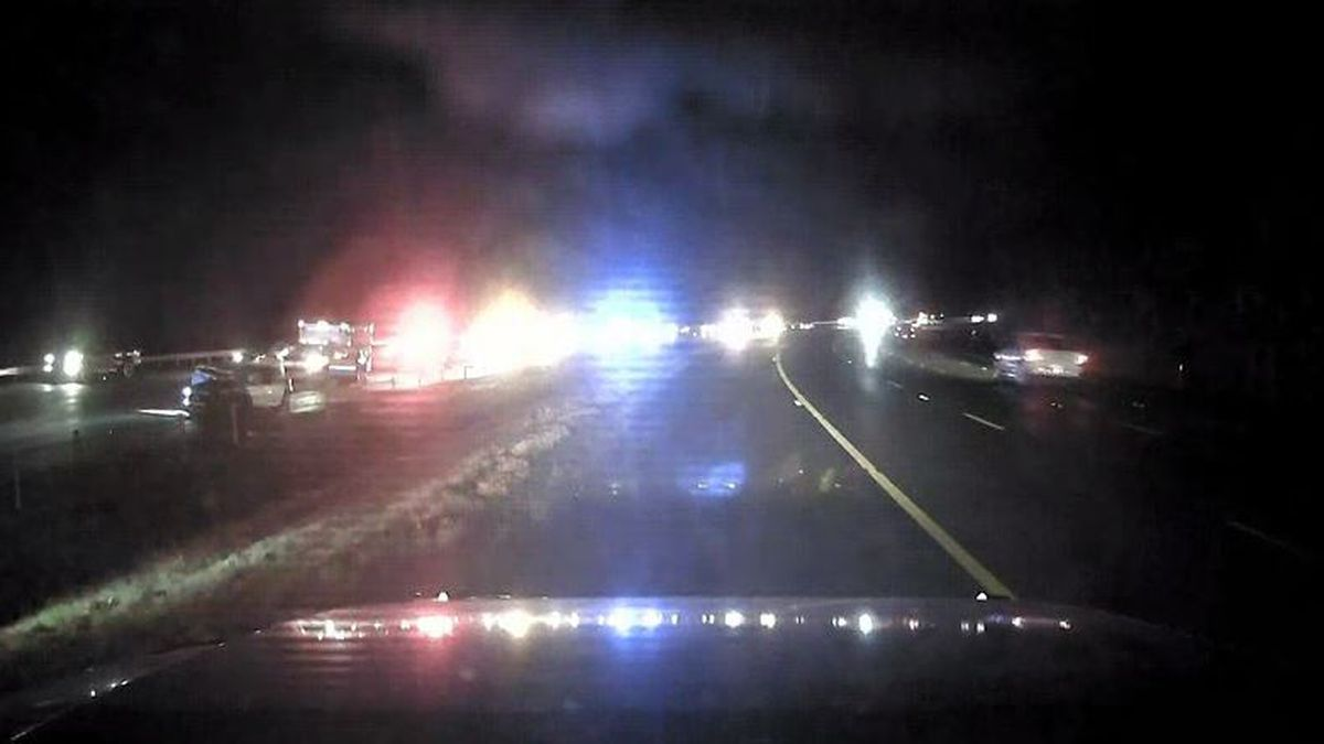 Person killed on I-65 near Elizabethtown identified, was trying to help another driver