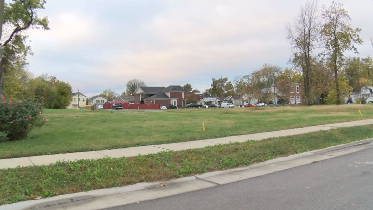 100 new homes being built for Black homeowners in West Louisville