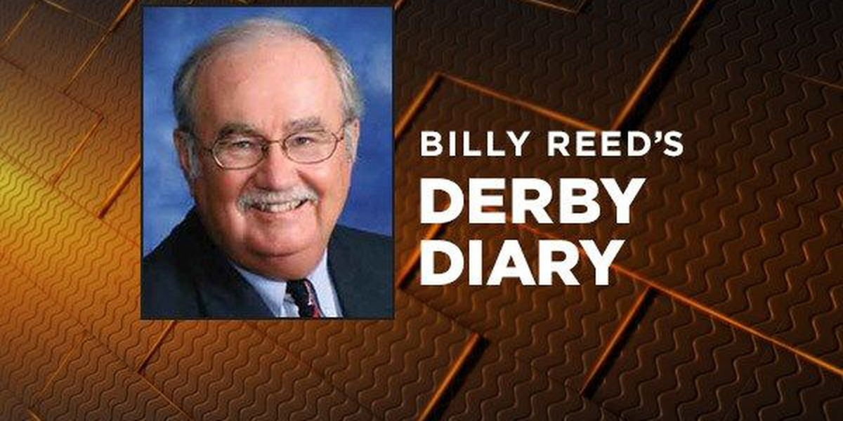 Billy Reed's Derby Diary includes a 10-tip survival guide!