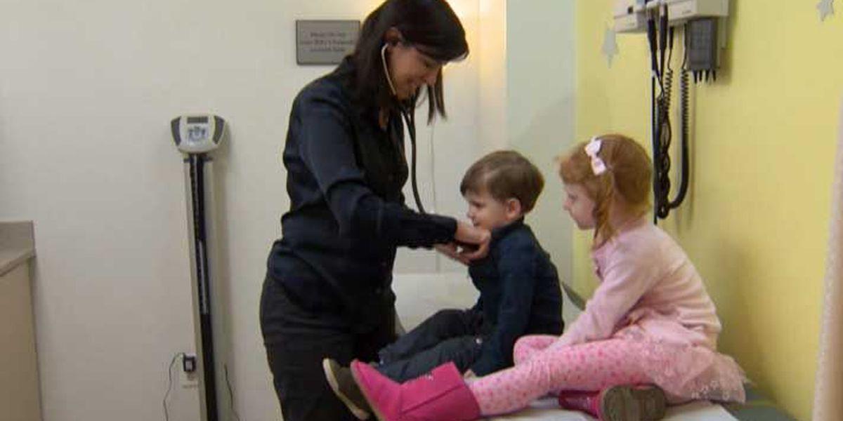Study: Communication between divorced parents affects children's health