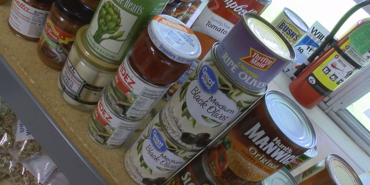 Gov. Beshear, lawmakers make effort to end hunger in Kentucky