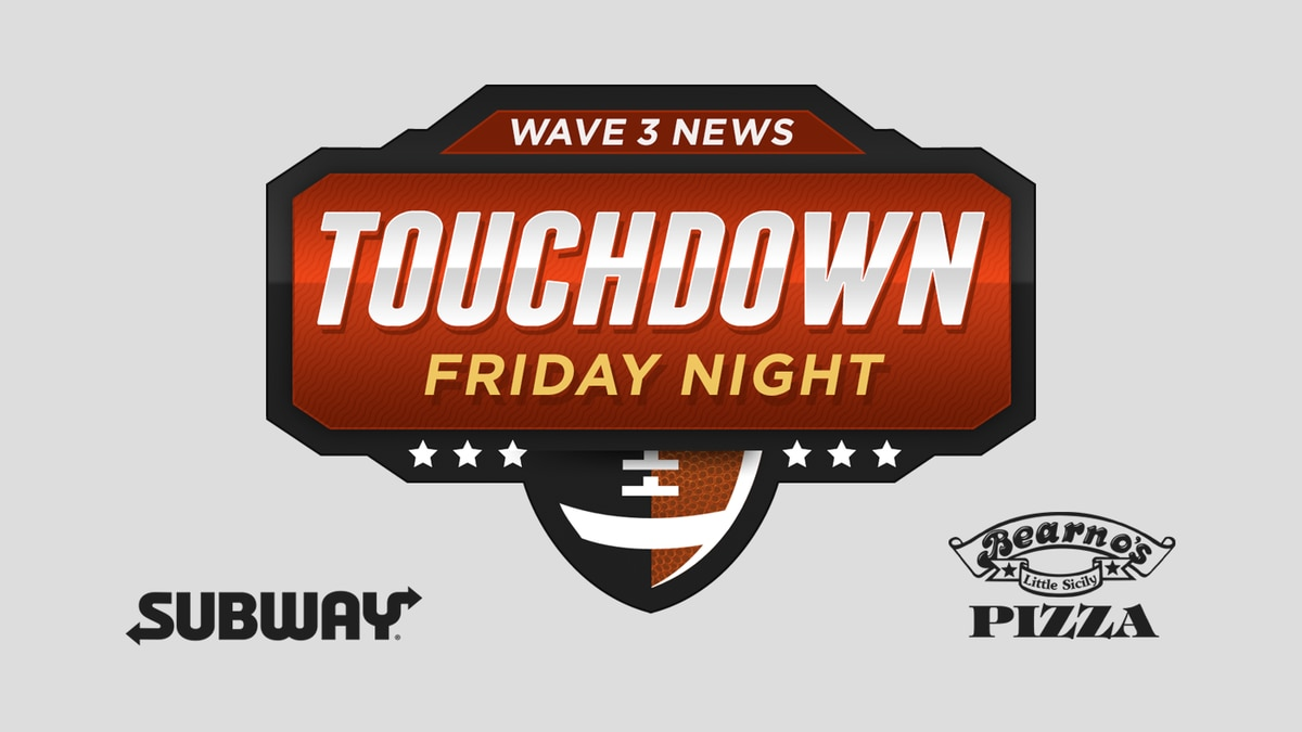 Touchdown Friday Night: Week 12 scores