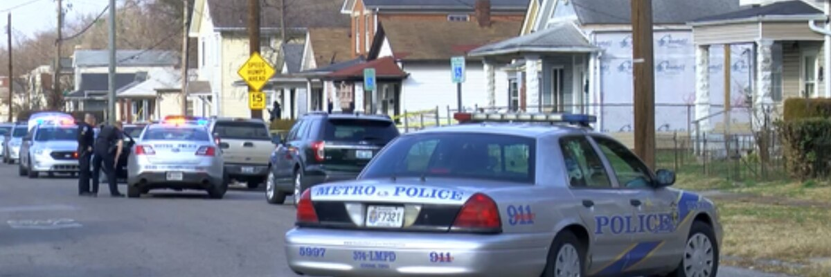1 injured in shooting in Park Hill