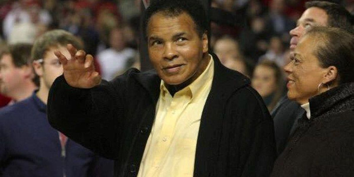 Family spokesman: Ali died with 'love all around him'