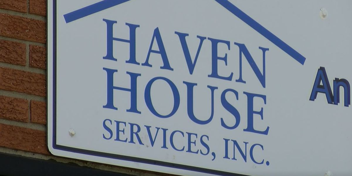 Haven House opens for those in need of a break from the heat
