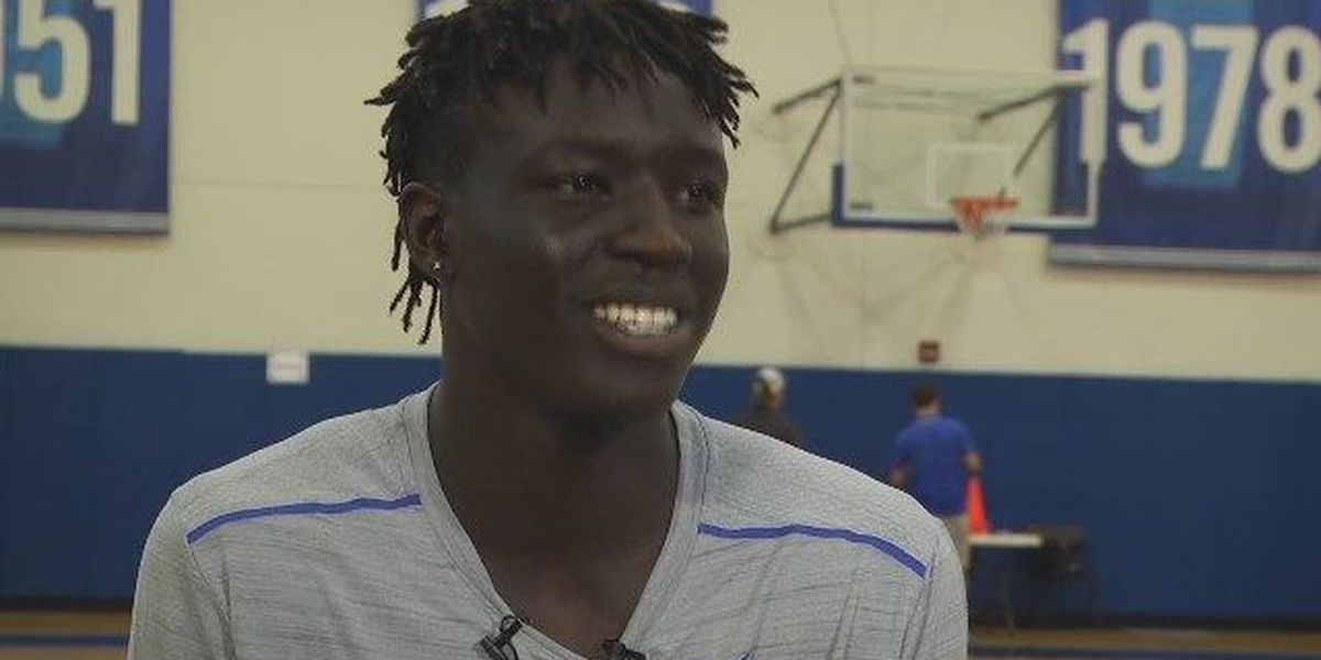 UK's Gabriel declares for NBA Draft, won't hire agent