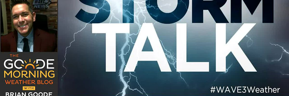 StormTALK! Wednesday Edition