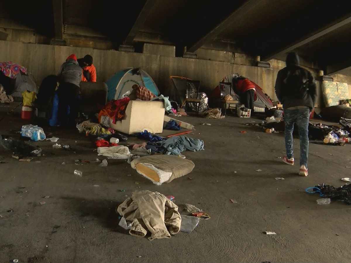 Louisville Metro Council to vote on homeless help