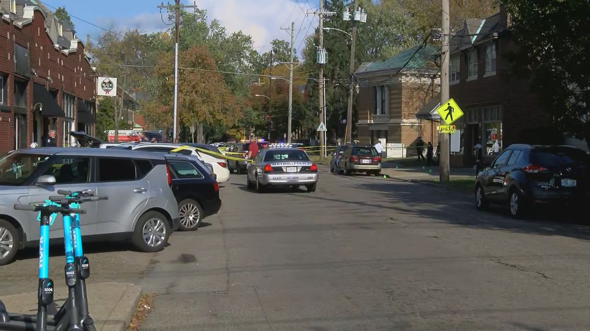 Man shot and killed in the Highlands neighborhood Friday identified by coroner