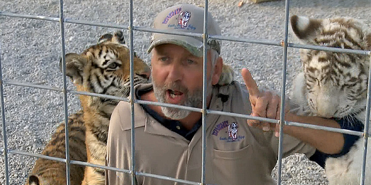 Wildlife In Need operator stands his ground amid threat of closure