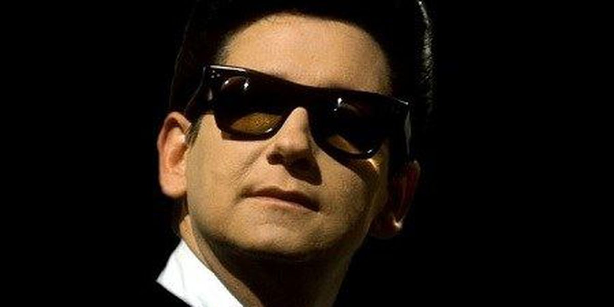 Roy Orbison is going on tour - 30 years after his death