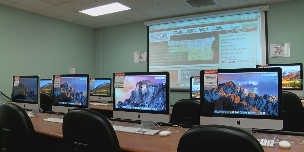 UofL touts new cybersecurity curriculum aimed at safety in healthcare