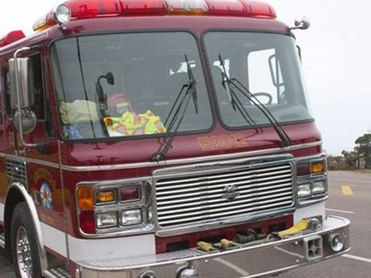 Fatal fire investigation ongoing in St. Matthews