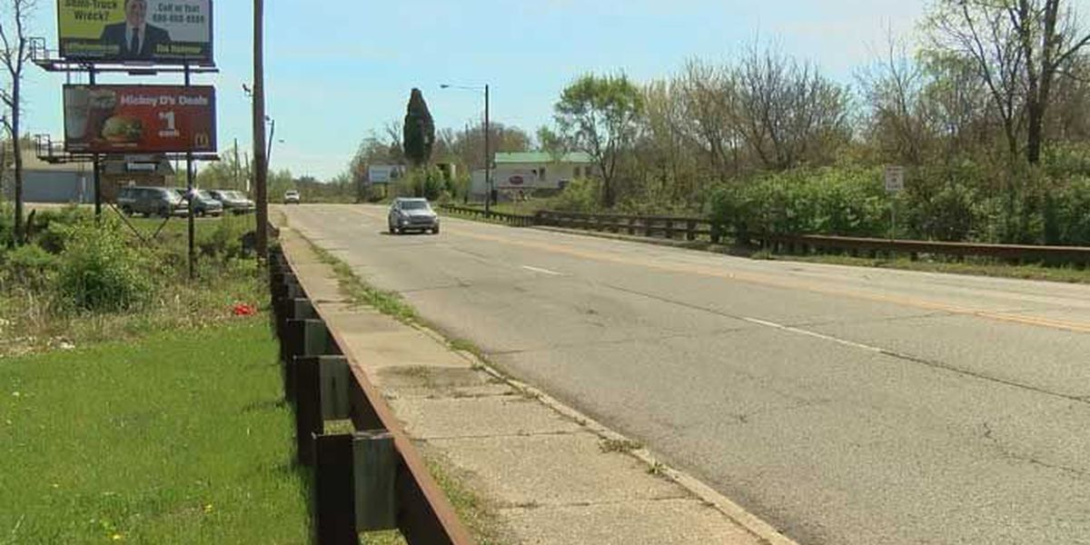 Plan proposed to change traffic flow on Lexington Road