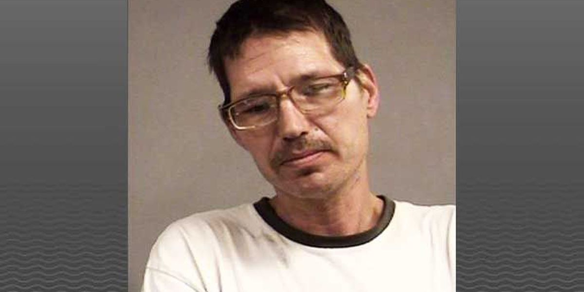 Drug trafficking suspect also charged with indecent exposure