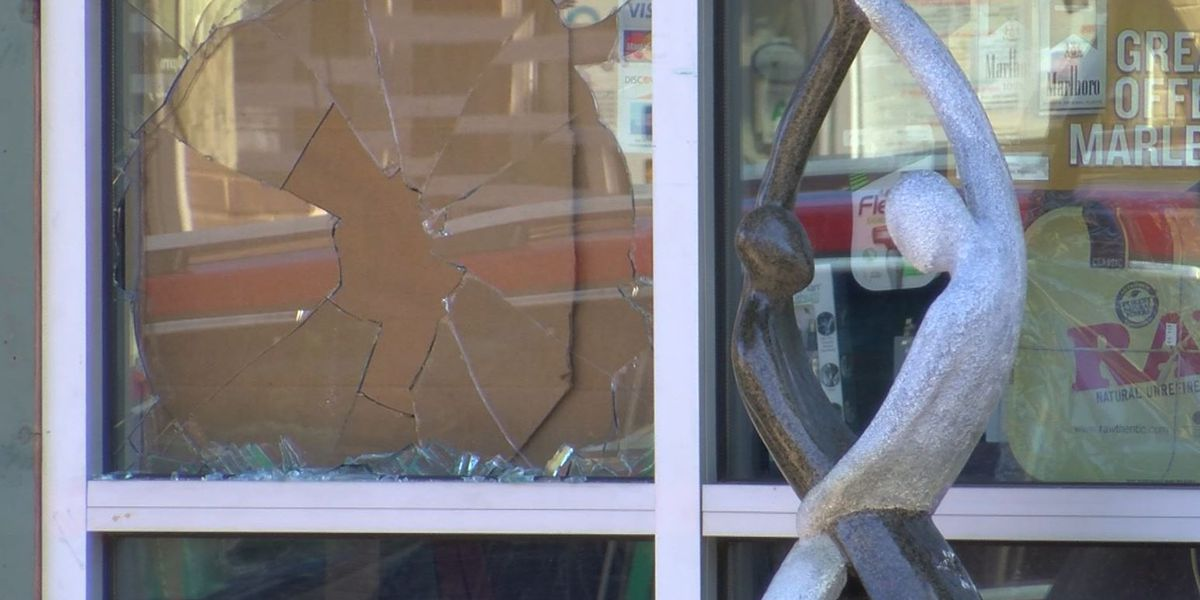 Highlands business owner faces shutdown following vandalism, pandemic