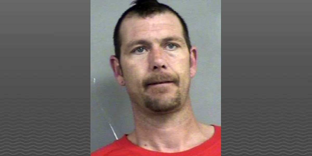 Metro Correction inmate escapes from custody