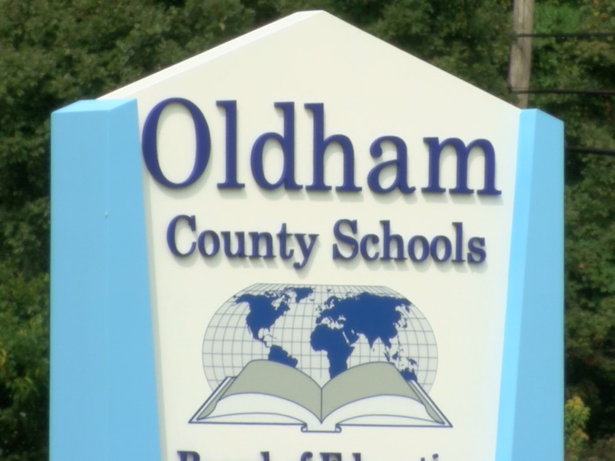 Oldham County elementary schools return to in-person learning