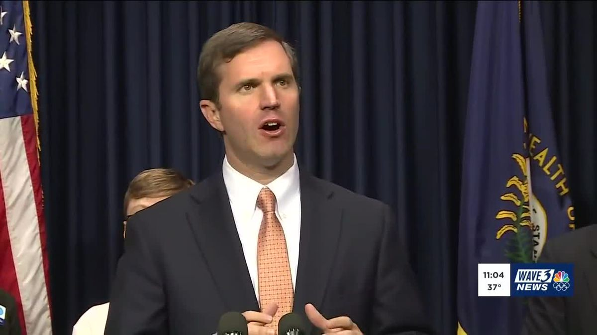 Senate Bill 8: Beshear will require schools to arm resource officers